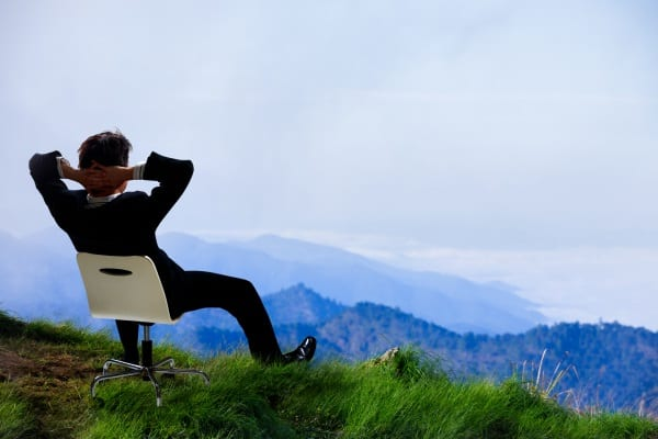 5 tips for creating a stress free office environment
