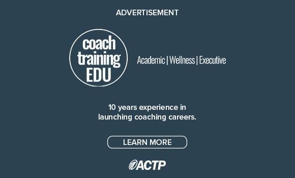 The Gold Standard In Coaching Icf International Coach