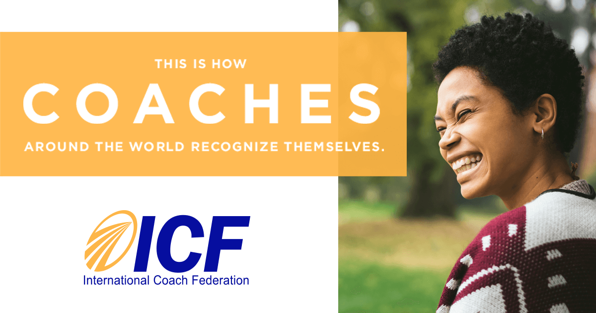 The Gold Standard In Coaching Icf International Coach Federation