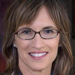 Tina Mertel headshot