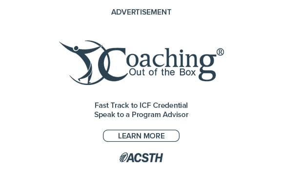 The Gold Standard in Coaching | ICF - International Coach Federation