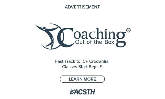 The Gold Standard in Coaching | ICF - International Coach