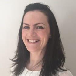 niamh gaffney headshot