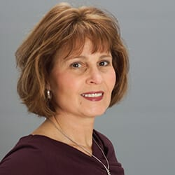 Rosemary Hanrahan headshot