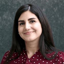 Sonia Abdulbaki headshot