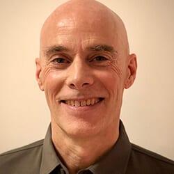Charles Brassard headshot