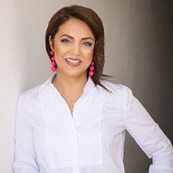 Amalia Sterescu headshot