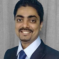 Arvind Ramasundaram, PCC headshot