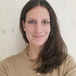 Melissa Kneubuehler headshot